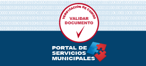 Verifique la validez de su documento electrónico