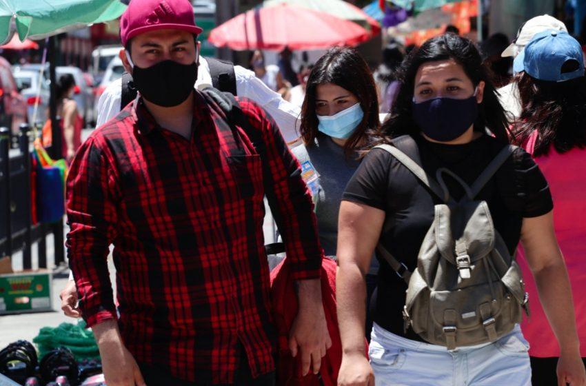 Plan Paso a Paso: Los cambios y restricciones para las comunas en cuarentena y Fase 2